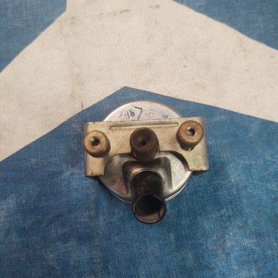 Mercedes Oil Pressure Gauge W198 300sl ,W121 190sl, 1985420102