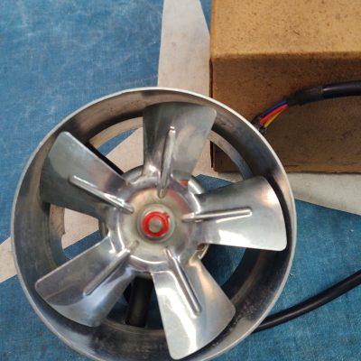 Mercedes Blower Motor 1808300008 10 Genuine NOS W180