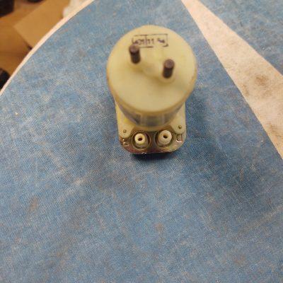 Mercedes VDO Windshield Washer Pump 1088690121 NOS W108,110,111,113