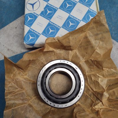 Mercedes W111,W112 Wheel Bearing 000720 032206 NOS sealed Heckfloss