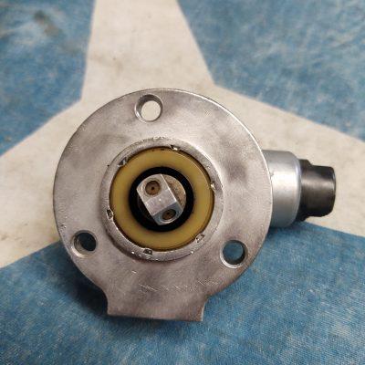 Bosch Cold Start Solenoid Valve 0330106004 NOS Mercedes 0000713037 + 0437900009 Porsche Used