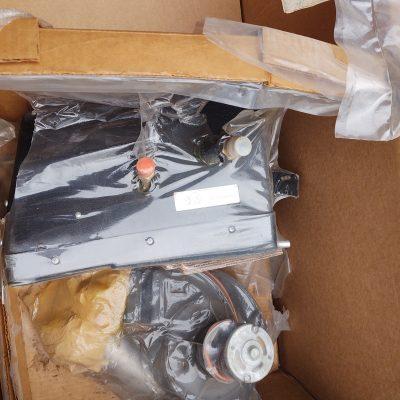 Mercedes Frigiking AC Unit NOS Sealed W113,W110,W111