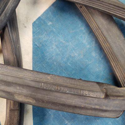 Mercedes Door Seal 1087271530 Left Genuine NOS W108 W109