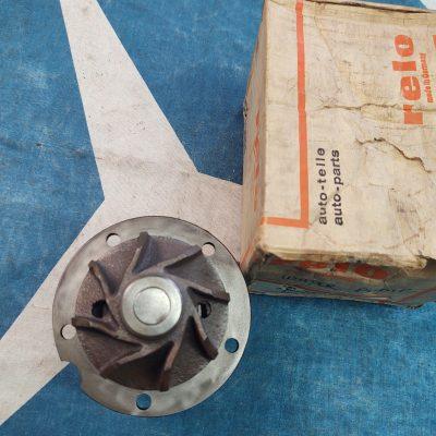 Mercedes W121 Relo Water Pump 1212000820 NOS