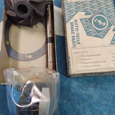 Mercedes LMB Water Pump Rebuild Kit 1958-62 NOS