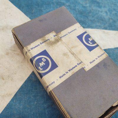Mercedes LMB Water Pump Rebuild Kit 1963 up NOS sealed box.