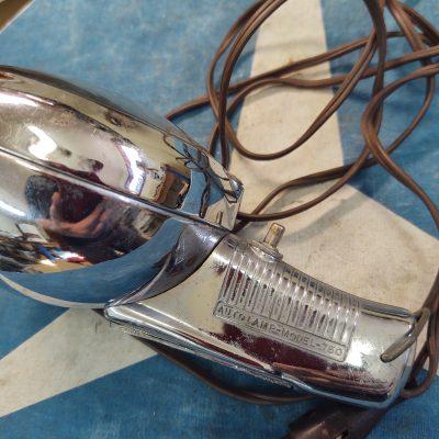 Mercedes Vintage AutoLamp 750  Spot/ Engine light