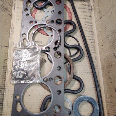 Mercedes OM621 Engine Gasket Set 6215861790 Genuine NOS