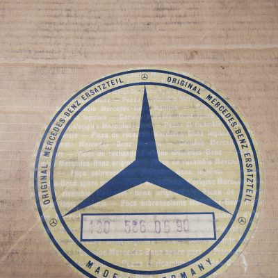 Mercedes M130 Gasket Kit 1305860690 NOS