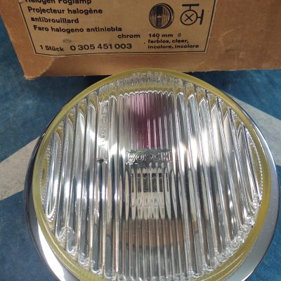 Mercedes Bosch Front Lamp 0305451003 NOS Other models and brands