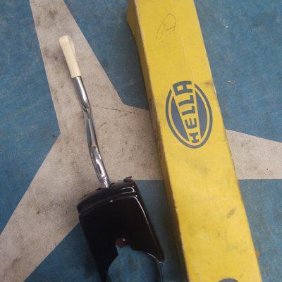 Mercedes Hella Turn Signal Lever Bakelite 0005453924 NOS