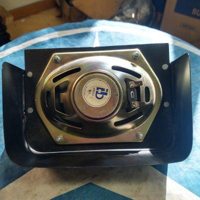 Mercedes W121 190SL Radio Speaker Genuine NOS