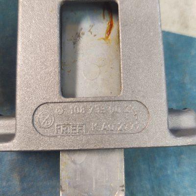 Mercedes W108,W109 Friefi Door Check 1087200016 NOS NLA