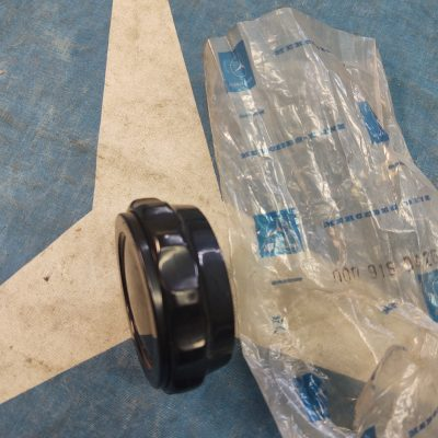 Mercedes Seat Adjuster Plastic Knob 0009180426 NOS
