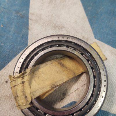 Mercedes SKF Tapered Wheel Bearing 0009802302 NOS