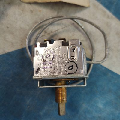 Mercedes W108, W109 Thermo King Ranco AC Thermostat Switch 1088210451 NOS NLA
