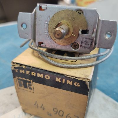 Mercedes Thermo King Ranco AC Thermostat Switch 7008311880 NOS NLA