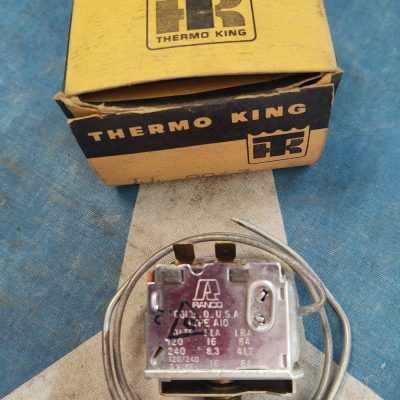 Mercedes Thermo King Ranco AC Thermostat Switch 7008311846 NOS NLA