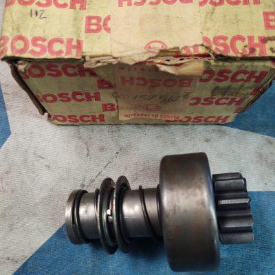 Mercedes 0001514613 Bosch 2006209212 Starter Gear NOS