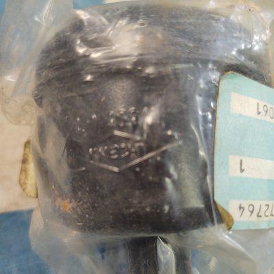 Mercedes M198 300SL Knecht LP 406/1 Engine Vent Filter 0010945302 Genuine NLA NOS Sealed Bag