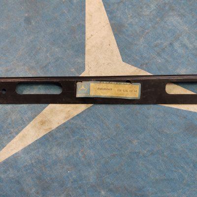 Mercedes W109 Reinforcement Panel Front Radiator 1086260140 NOS 300sel