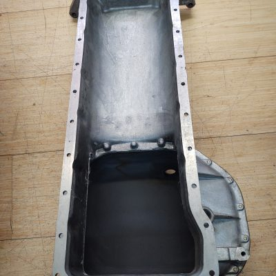 Mercedes M180 Oil Pan 1800142302 NOS NLA