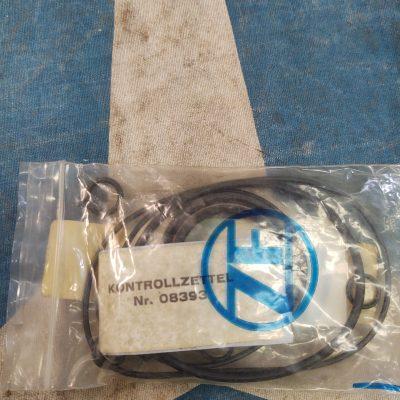 Mercedes L608 Power Steering Rebuild Gasket Kit NOS