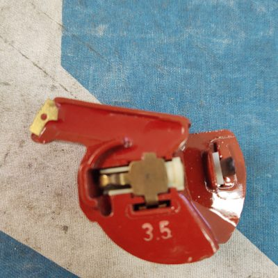 Mercedes R107  Bosch 1234332202 Ignition Rotor 0001582931 NOS