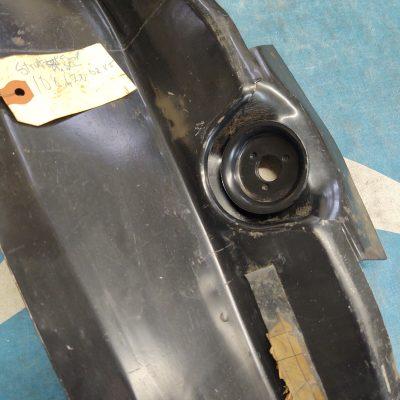 Mercedes W108, W109,W111 Wheelhouse Strut Repair Panel 1086200285 Right NOS