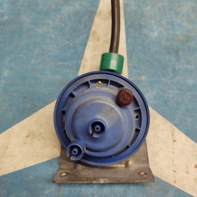 Mercedes W123,W126 Vacuum Pressure Pump 1233001133 Used NLA