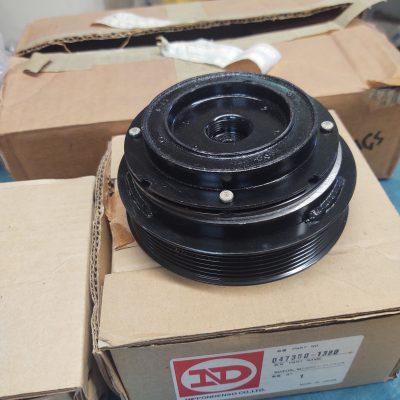 Mercedes W123 Denso AC Compressor Hub+ Rotor 0001324408 NOS
