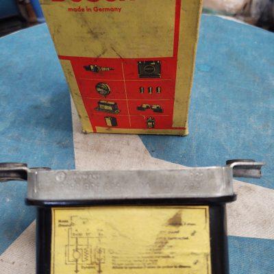 Bosch Used Regulator 14V 0190309029 Mercedes W198 W121 180,190sl, 300sl
