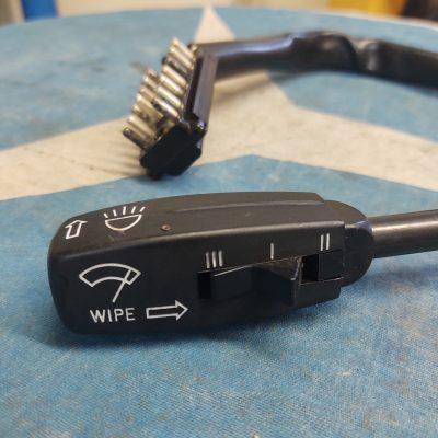 Mercedes R107,W114,W115,W116 LK Turn Signal Stalk 3 Speed 0045450824 NOS NLA