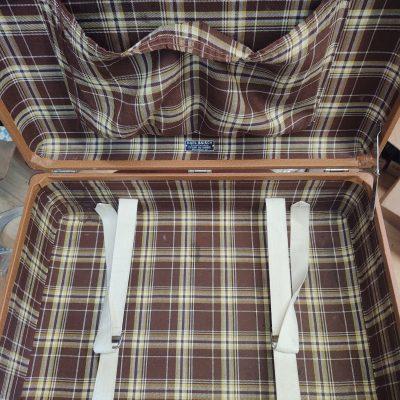 Mercedes Genuine Karl Baisch Luggage Small Case