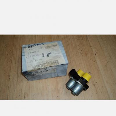 Mercedes W124 HVAC Control Valve 0018307784 NOS