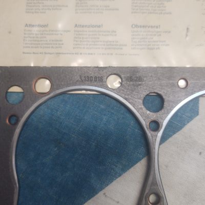 Mercedes M130 Elring Head Gasket 1300164620 NOS