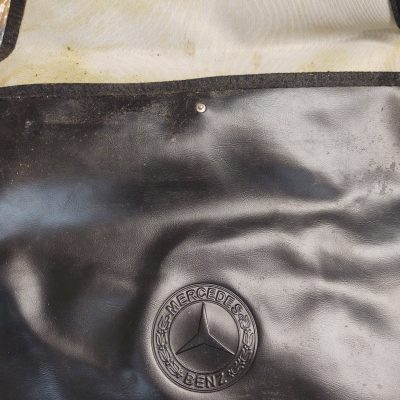 Mercedes Tools or Accessories Bag 18 x 17.5 in.